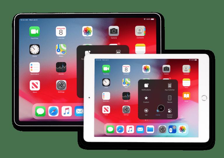 iPad Bild