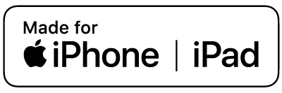 Apple Certificat Logo