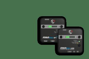 AMAneo USB & BTi Paar Coverbild