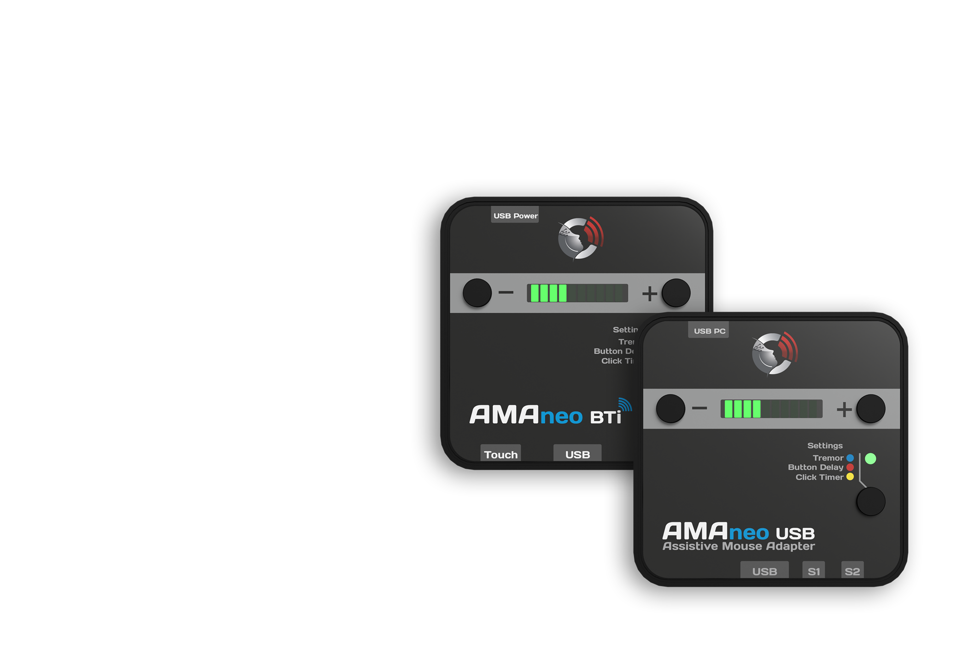 AMAneo-Mausadapter_TopView_Cover2_web