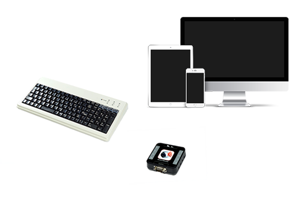 Computer access product category