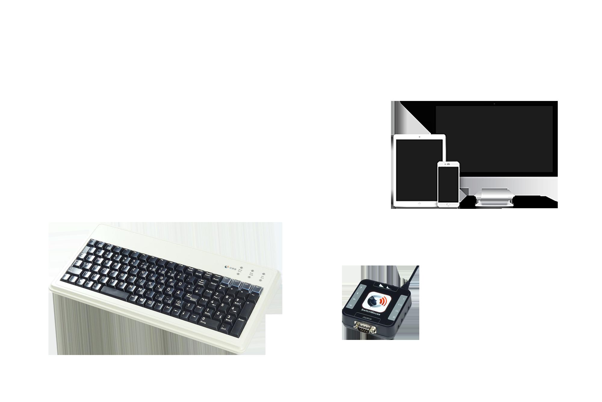 Computerzugang