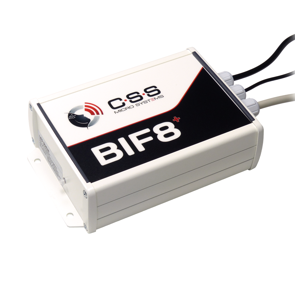 BIF8 plus