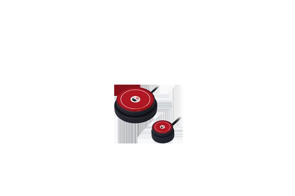 Kajo Button
