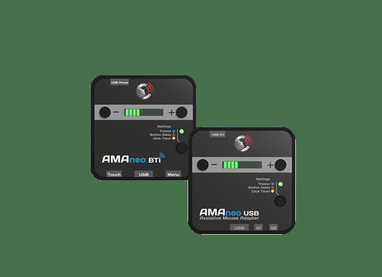 Produktkategorie AMAneo Mausadapter