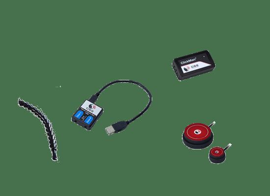 Produktkategorie Sensoren und Zubehör