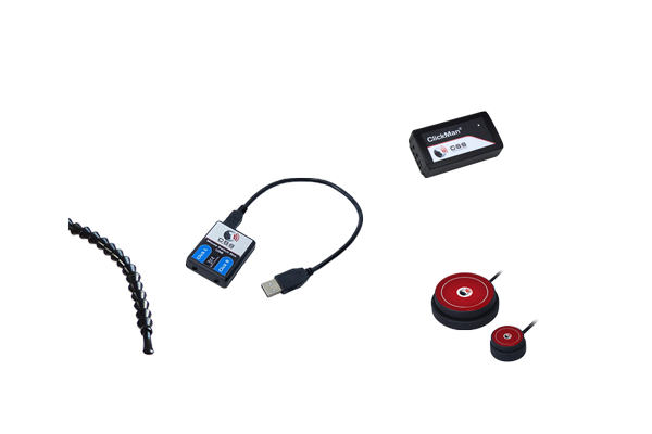 Product category sensors and accessories