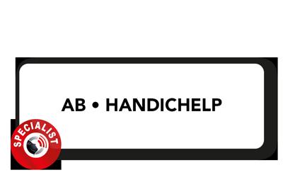 Reseller AB Handichelp – Specialist