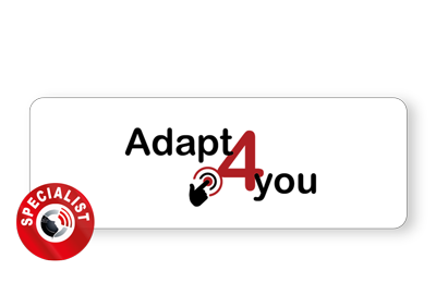 Reseller Adapt4you – Specialist