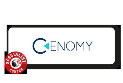 Reseller Cenomy – Specialist Center