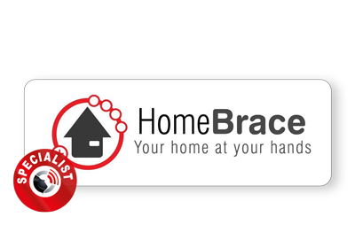 Reseller Homebrace – Specialist