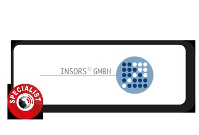 Fachhändler Insors GmbH – Specialist