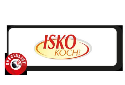 Reseller Isko Koch – Specialist