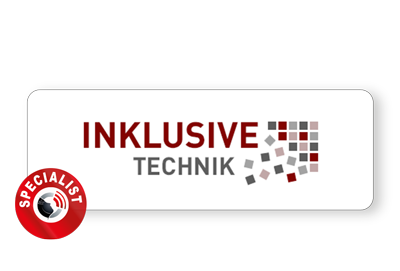 Fachhändler Inklusive Technik – Specialist