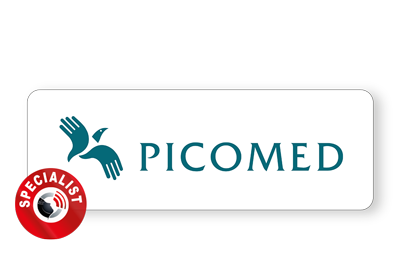 Reseller Picomed – Specialist