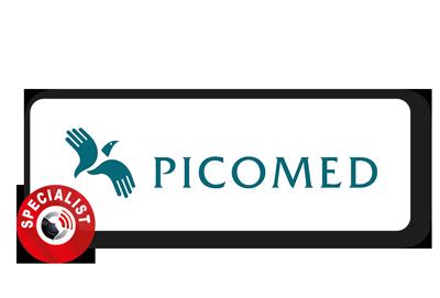 Fachhändler Picomed – Specialist