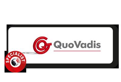 Fachhändler QuoVadis – Specialist