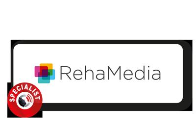 Reseller Rehamedia – Specialist