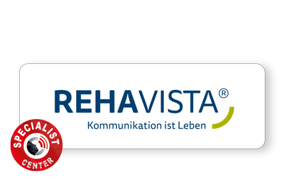 Fachhändler Rehavista – Specialist Center