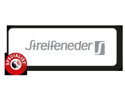 Reseller Streifeneder – Specialist