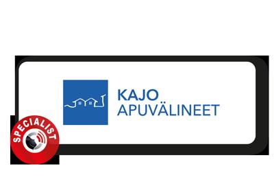 Fachhändler Kajo – Specialist
