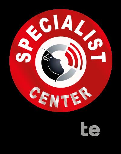 Remo Umfeldkontrolle Specialist Center Badget