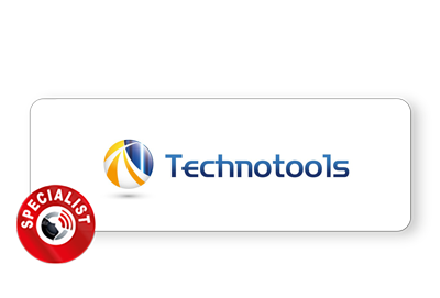Fachhändler Technotools – Specialist Center